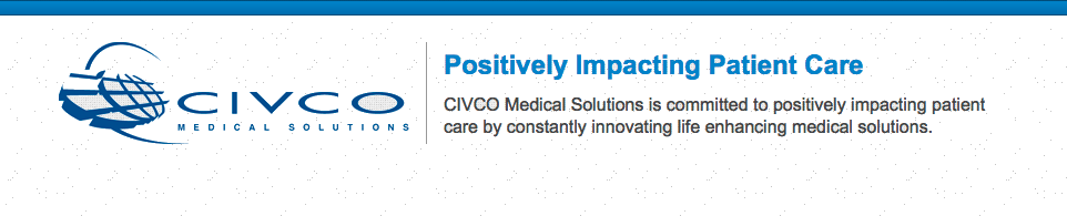 CIVCO Medical Solutions